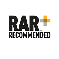 RAR Accredited