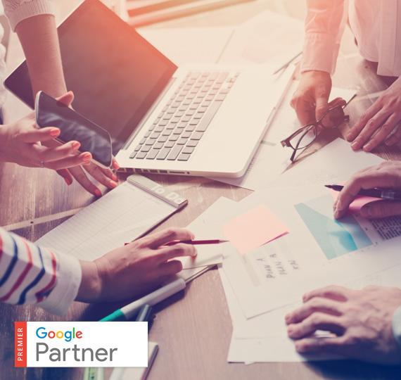 Google Premier Partner Agency