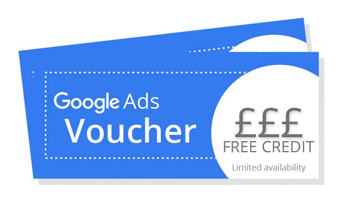 Free Google Ads Credit Vouchers