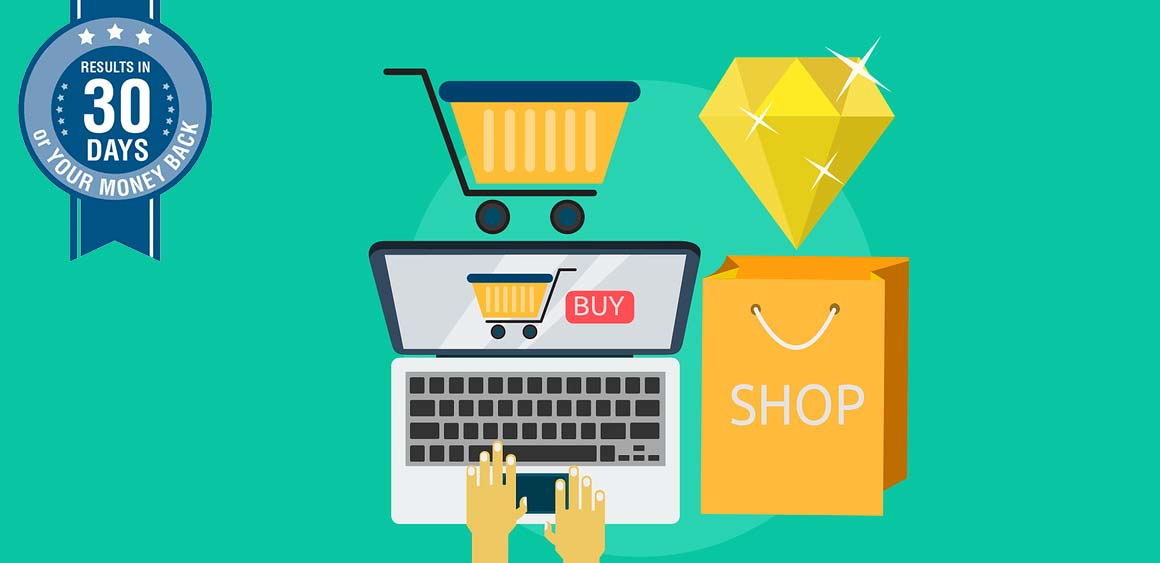 eCommerce Digital Marketing