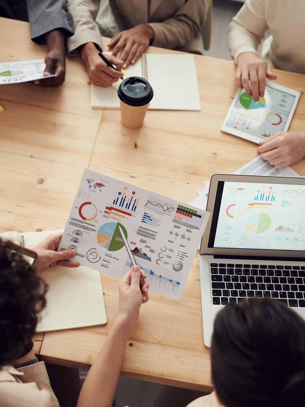 Digital Marketing White Label Agency