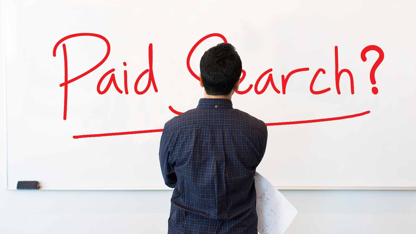 Paid Search Campaign Advertising